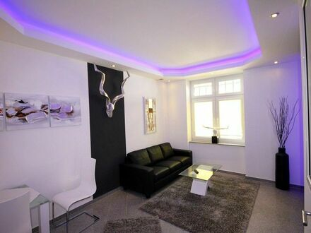Großartige & modische Wohnung | Perfect, bright suite