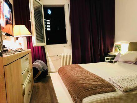 Großartige & fantastische Wohnung auf Zeit | All Inclusive Luxury & Flexible Apartments at KaDeWe Berlin Kurfürstendamm