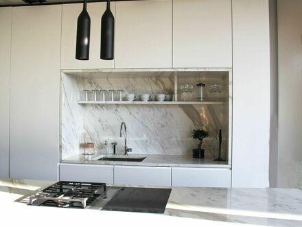 Prenzlauer Berg: Preisgekröntes Loft im Estradenhaus | Prenzlauer Berg: Awardwinning loft with exceptional concept