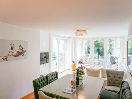 Moderne, zentrale Wohnung bei Rothenbaumchaussee | Modern Apartment Exclusive Area - Great location (central)