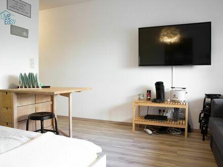 LiveEasy - Charmantes Apartment mit zentraler Lage | LiveEasy - Charming apartment with central location