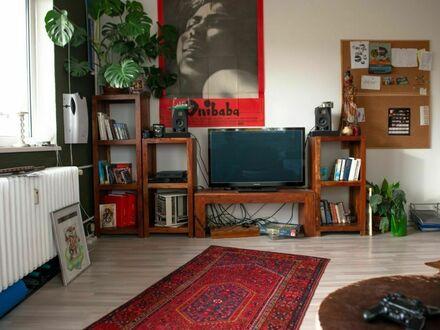 Lichtdurchflutete Zwei-Zimmer-Wohnung am Kurfürstendamm   Lightflooded flat with two rooms near Kurfürstendamm