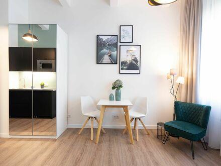 Neues und stilvolles Apartment in München | New & stylish apartment in munich