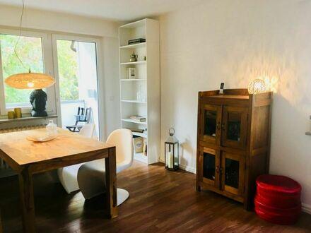 Gemütliche & liebevoll eingerichtete Wohnung | Wonderful and fantastic apartment