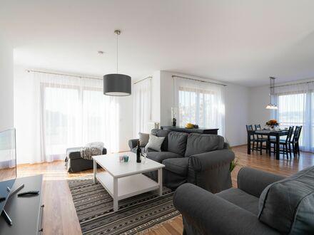 Lichtdurchflutete und ruhige 2-Zimmer-Wohnung in Schorndorf | Brightened appartment in Schorndorf