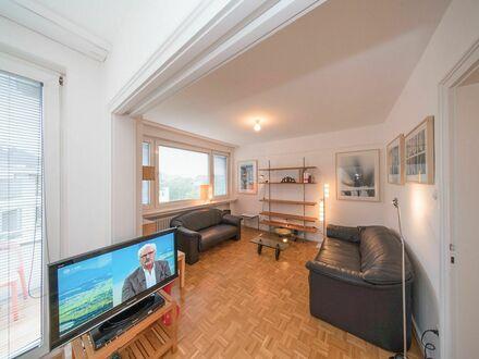 Fantastische Wohnung am Hofgarten - Zentral und doch ruhig | Fantastic studio near Hofgarten - central yet quiet