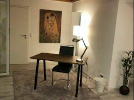Luxuriöse 3-Zimmer Wohnung mit Terrasse | Luxurious 3 room apartment with terrace
