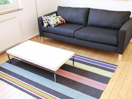Modernes & stilvolles Studio Apartment am Westpark / Dortmund. Hell, ruhig, super gelegen. Bilder folgen -> vorab siehe Expose/Hausordnung…
