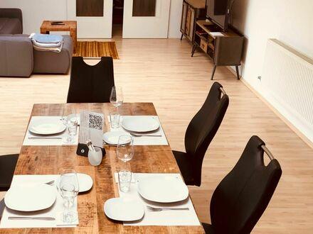Business Loft in Fürth mit exklusiver Einrichtung | Business loft in Fürth with exclusive furnishings