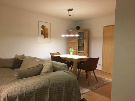 Wunderschönes und modisches Apartment in Filderstadt | Bright and great suite in Filderstadt