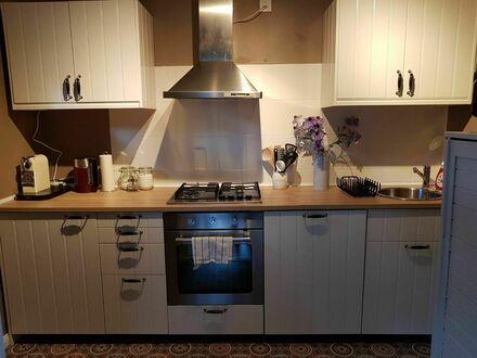Zweigeschossiges Ferienhaus mit Spül- und Waschmaschine | Twostory guesthouse with dish-and washingmachine