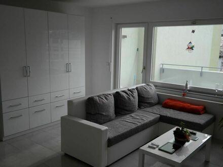 1 Zimmer Wohnung in Waiblingen komplett modernisiert mit Klimaanlage | Neat apartment in Waiblingen