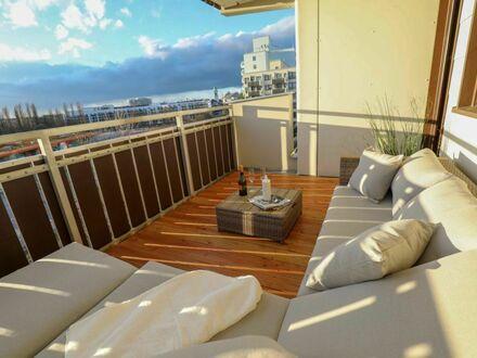 Exklusive hochwertige Wohnung mit großem Balkon und Tiefgarage in München Haidhausen/Ramersdorf | Exclusive high quality…