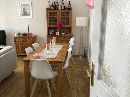 Wunderschönes und neues Zuhause in Eppendorf, Hamburg | Lovely and modern flat in Eppendorf, Hamburg near UKE