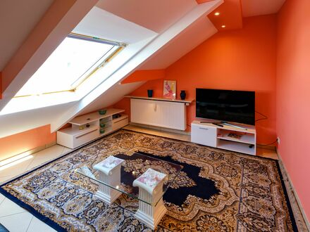 Exklusives Apartment in zentraler Lage (Bonn) | Luxury apartment in central location (Bonn)