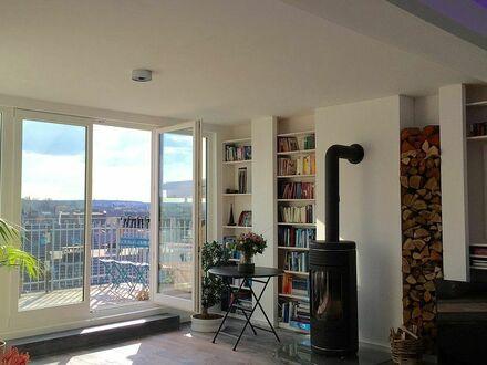 Luxus-Maisonette - Über den Dächern der Bonner Altstadt | Close to UN Campus - Most charming flat in town