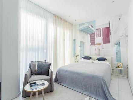 Häusliche Wohnung in Frankfurt am Main   Perfect loft in Frankfurt am Main