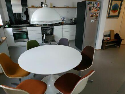 Zentrale ruhige 3 Zimmer Wohnung in Köln Nähe Stadtgarten - barrierefrei | Central quiet 3 room apartment in Cologne near…
