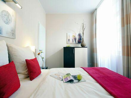 Liebevoll eingerichtetes Apartment im historischen Stadtpalais mitten im Zentrum von Leipzig | Lovingly furnished apartment…