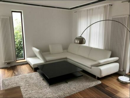 Schickes & liebevoll eingerichtetes Apartment im Grünen | Charming & beautiful home with nice neighbours
