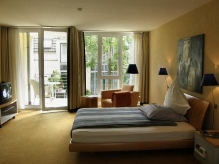 Charmantes und liebevoll eingerichtetes Loft | Spacious, nice flat