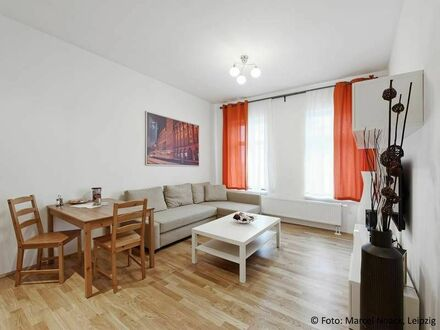 Charmantes & modernes Studio in Top-Lage | Cozy, spacious studio in quiet street