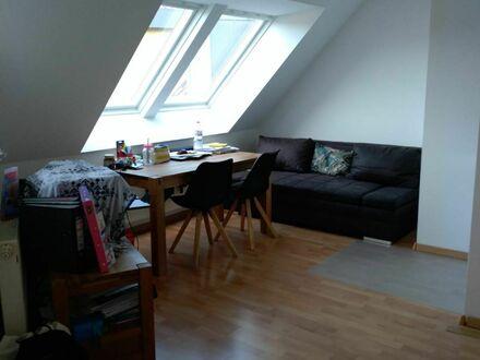 Helles, wundervolles Apartment in Fürth | Great, quiet studio in Fürth