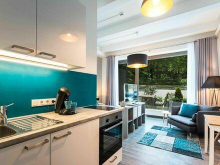 Modisches und modernes Apartment in München | Charming, great flat in München
