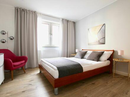 Modern charmante Wohnung mitten Ehrenfeld | Charming apartment in trendy Ehrenfeld