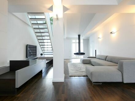 Luxury Designer Loft Penthouse close to Kurfürstendamm | Luxury Designer Loft Penthouse close to Kurfürstendamm