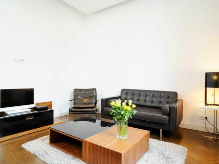 Serviced Premium Apartment in Frankfurt Downtown | Serviced Premium Apartment in Frankfurt Downtown