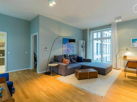 Gemütliches Apartment in Weißensee | Amazing apartment in Weißensee