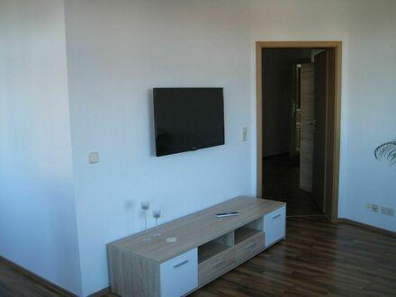 Wohnen im Forsthaus Knautkleeberg: 2 Zimmer, 62 m², 2.Obergeschoss   Living in Forsthaus Knautkleeberg: 2 rooms, 62 m²,…