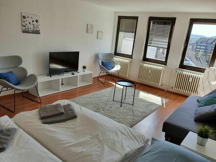 Moderenes und zentrales Apartment in Aachen | Modern and central Apartment in Aachen