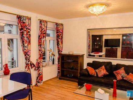 Moderne, voll möblierte Wohnung im Bonner Süden | Amazing suite in the heart of town