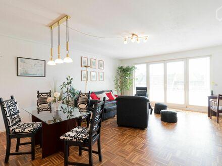 Liebevoll eingerichtete Wohnung in Hamburg Altona | Beautiful furnished apartment in Altona