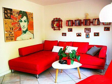 Modernes und romantisches Studio-Reihenhaus in Reinheim   Gorgeous & fashionable studio-house located in Reinheim