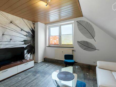 Gemütliches und wundervolles Apartment in Essen | Amazing & pretty studio in Essen