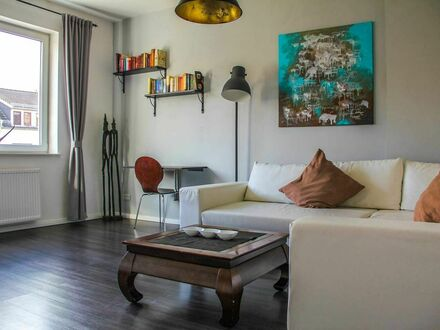 Exklusive 2 Zimmer Wohnung mit Balkon in Top Lage in Neustadt | Exclusive 2 room apartment with balcony in top location…