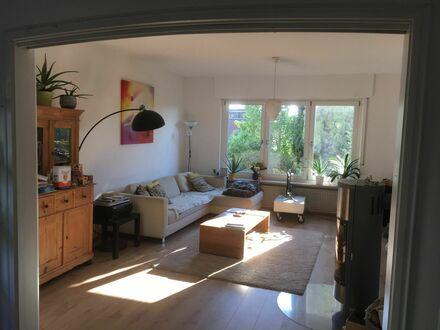 Wundervolles Haus nahe Stuttgart mit Garten | Lovely, quiet downtown house near Stuttgart with beautiful garden