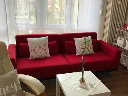 Willkommen Daheim. Charmante Wohnung mit Balkon in Schwabach | Welcome at home
