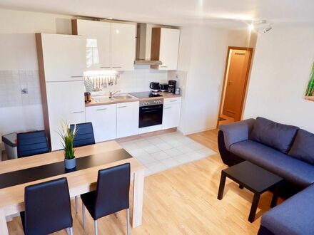 Helles 2-Zimmer-Apartment mit top Anbindung in Dresden   Bright 2-room apartment with great connections in Dresden