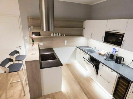 2-Raum Apartment, modern, hochwertig, im Zentrum von Dresden | 1-Bedrom Apartment, modern, high-quality, in the center of…