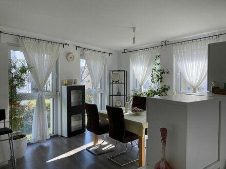 Häusliche und stilvolle Wohnung auf Zeit in Frankfurt am Main | Amazing, gorgeous suite in Frankfurt am Main