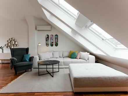 Stilvolle Wohnung in Frankfurt am Main | Cozy loft in Frankfurt am Main