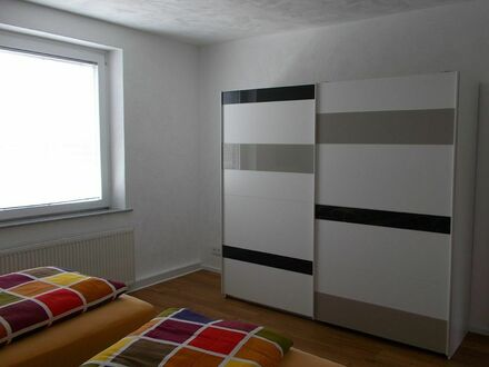 Helles Zuhause in Duisburg | Charming suite in Duisburg