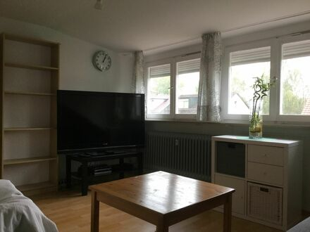 Wunderschönes möbliertes Apartment in Zentraler Lage (2Zimmer) | Beautifully furnished apartment in a central location (2…