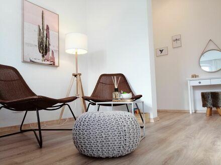 Modernes, helles Studio Apartment in Bad Oeynhausen | Great and spacious studio in Bad Oeynhausen