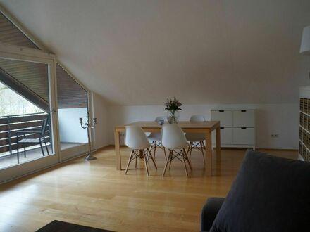 Wundervolles & modernes Wohnen in Offenbach am Main mit großem Balkon | Wonderful & modern living in Offenbach am Main with…