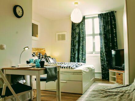 Stilvolles, charmantes Studio in Buckenhof   Gorgeous & fashionable loft in Buckenhof
